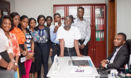 ABE Students embark on Employability and Self Development Tour