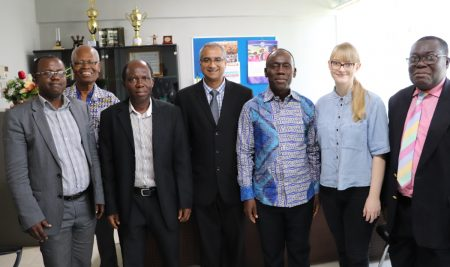 Pentecost University College receives accreditation as a Partner Centre for NCC Education