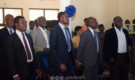 Prayerfest 2018 Launched