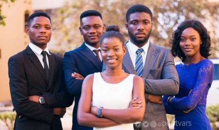 Your Future is Now at Pentecost University College