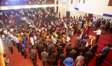 Possessing the Right Keys to Maintain the Revival