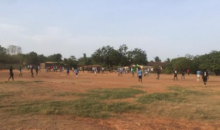PUC SRC holds Inter Levels Sports Competition