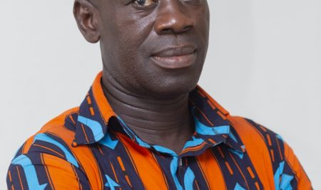Pentecost University Lecturer Gets Top International Appointment