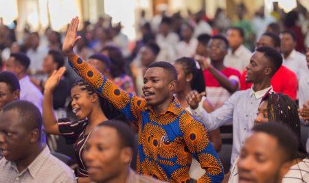 PRAYERFEST 2019 LAUNCHED