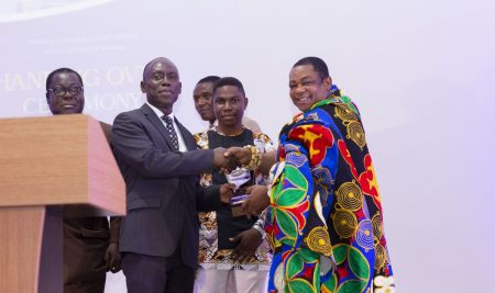 PUC is the Best Private University for Communication Studies in Ghana