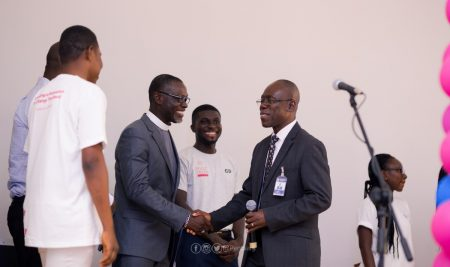 Hult Prize launched in PUC
