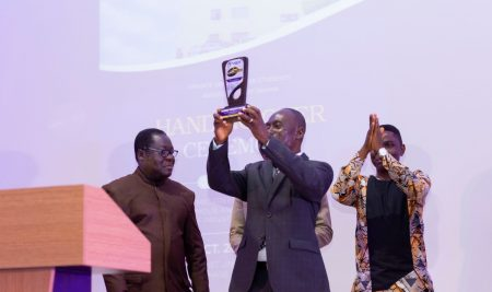 PUC is the Most Outstanding and Over All Best Private University in Ghana