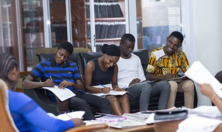 2019 Reading and Colloquium week kick start