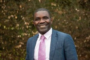Professor Kwabena Agyapong-Kodua
