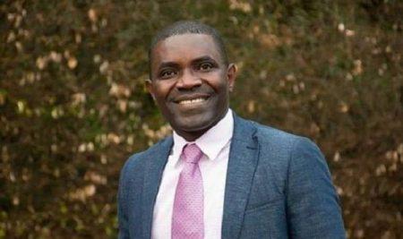 Pentecost University gets new Vice-Chancellor